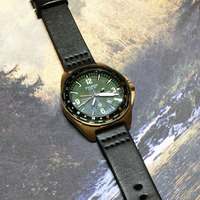Baselworld 2014: Filson's First Watch Collection