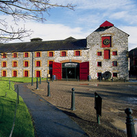 Interview: Brian Nation of Midleton Distillery