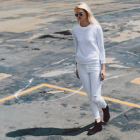 Baldwin Denim Women's Collection