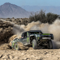 The Mint 400, Las Vegas