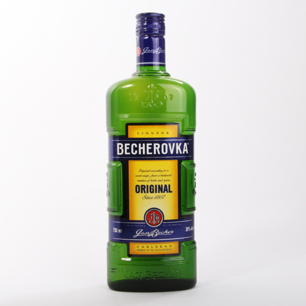 Becherovka Herbal Liqueur: The Czech spirit with a secret, time-tested recipe