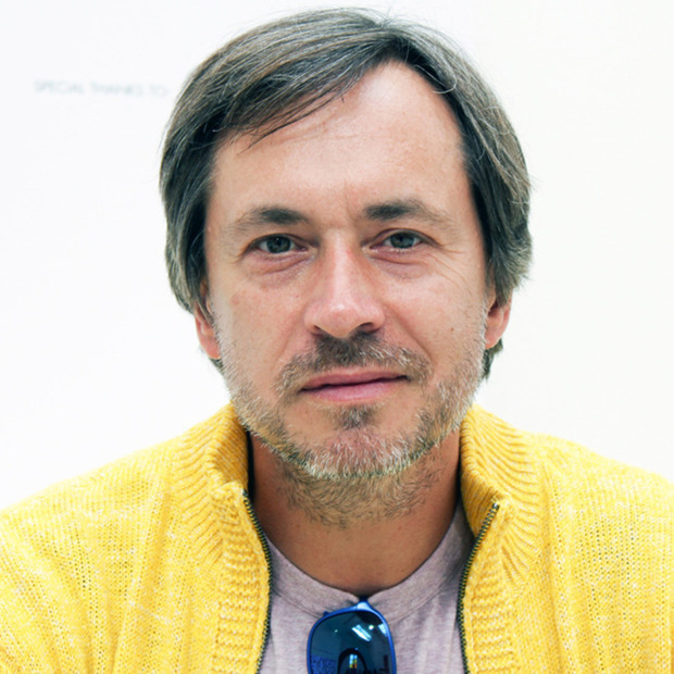 Interview: Marc Newson: The acclaimed Australian designer on his collaboration with Safilo and how all design is problem-solving