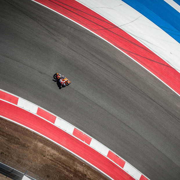 2014 Red Bull Grand Prix of the Americas: A spectacular race in Austin featuring the world's fastest racers on two wheels