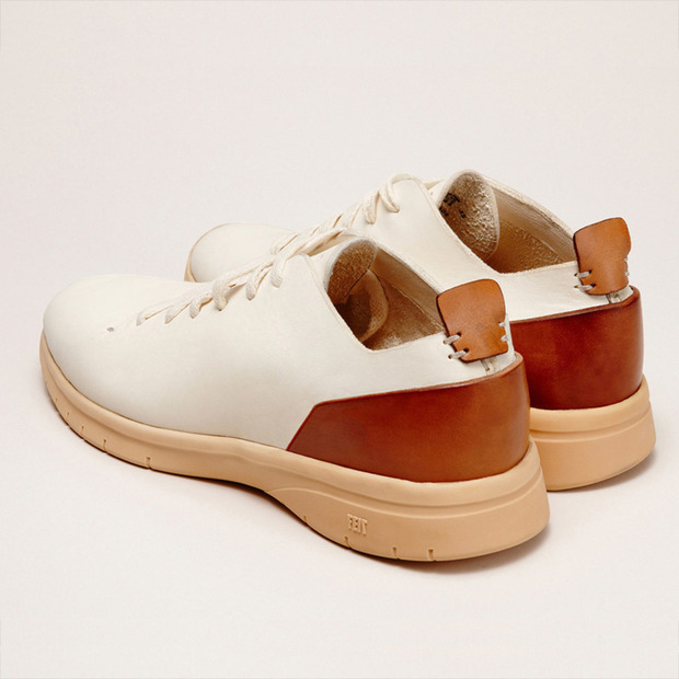 FEIT Shoes: The handmade leather shoes from Sydney have landed stateside at Dover Street Market and now Assembly New York