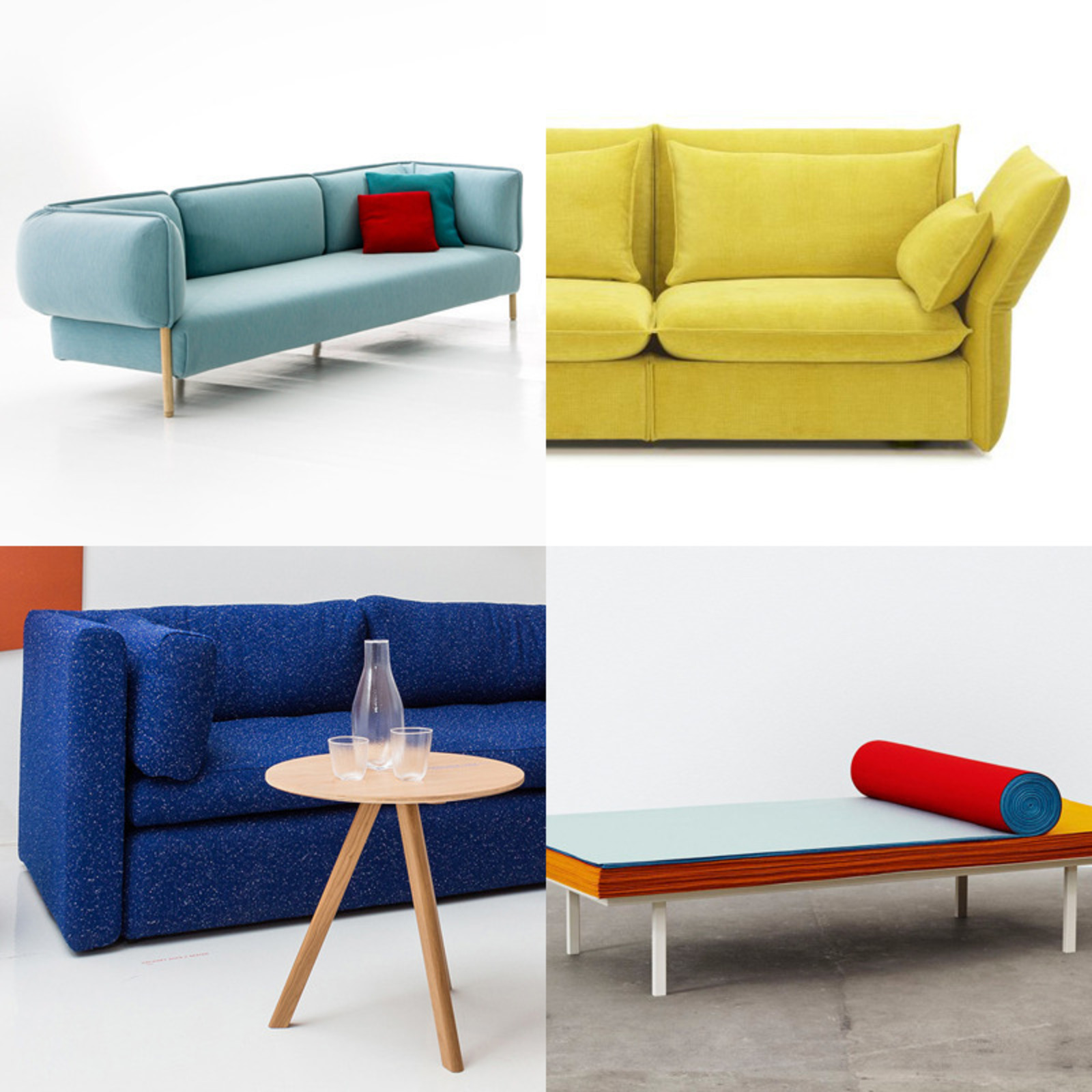 Colorful Sofas Colorful Sofas Adrop Me Thesofa