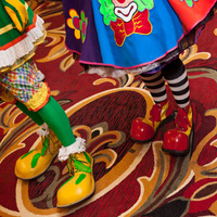 Conventional Wisdom: World Clown Association