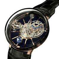 Baselworld 2014: Flight