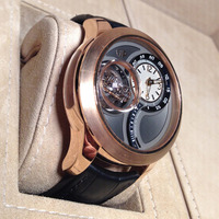 Baselworld 2014: Extreme Complications