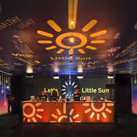 Olafur Eliasson: Little Sun at Coachella