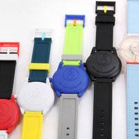 Q & Q Solar-Powered Watches