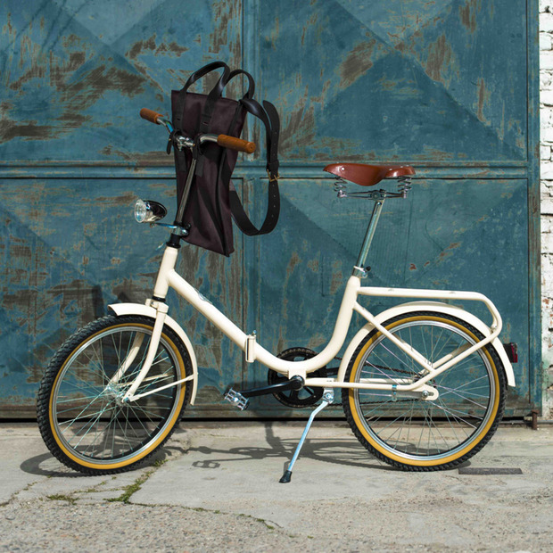Italy's Stylish, Customizable Dudebike