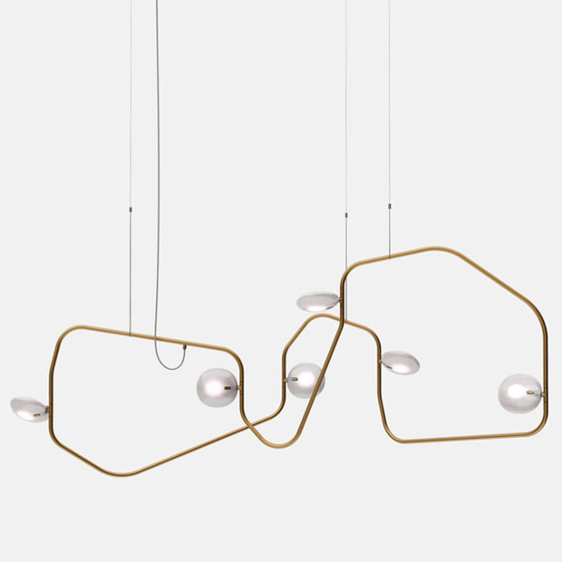ICFF 2014 Preview: Rich Brilliant Willing