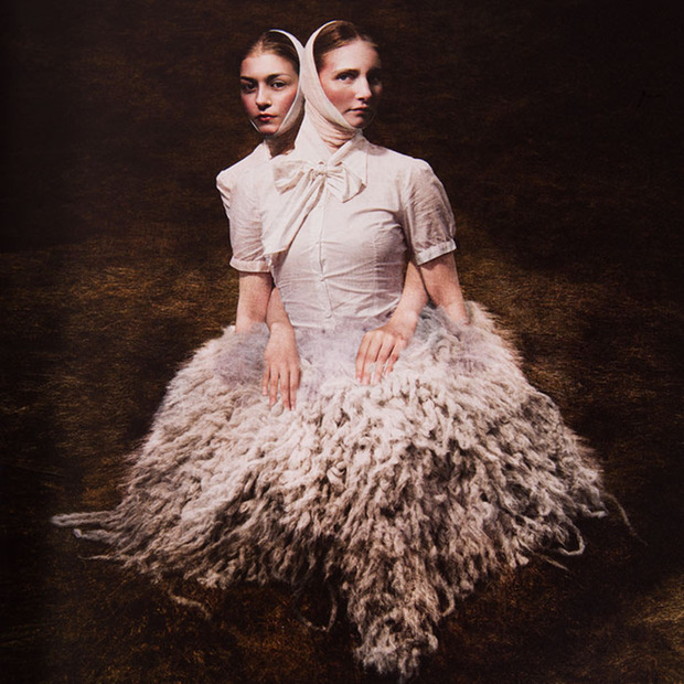 The Weather Diaries: Interpreting Fashion from the West Nordic Islands