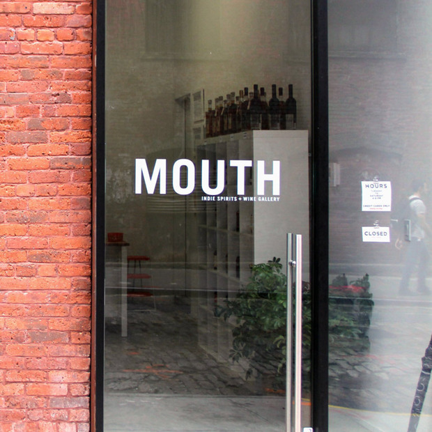 Mouth's Independent Spirits and Wine Shop