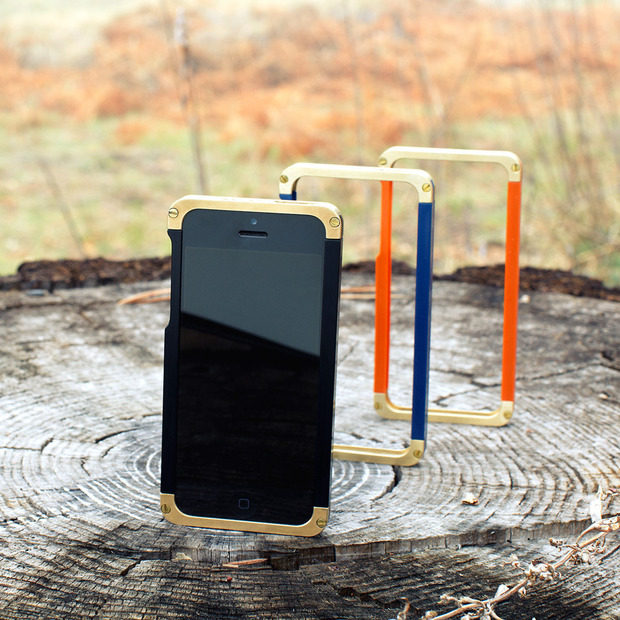 REVISIT's Altruistic iPhone Case