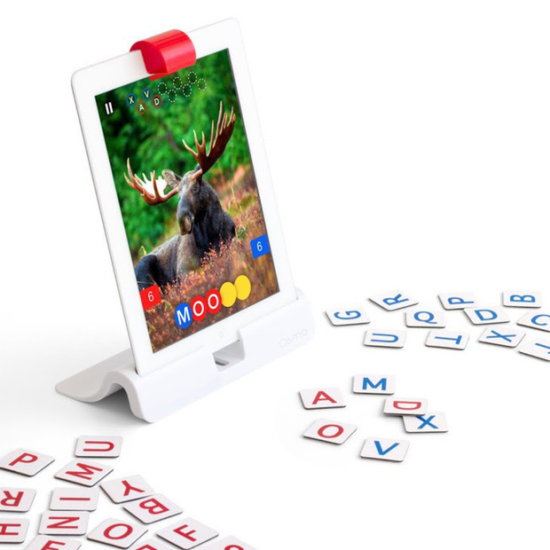 Osmo by Tangible Play