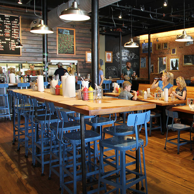 Word of Mouth: Downtown Asheville