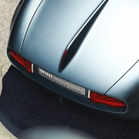 MINI Unveils Superleggera Vision Concept