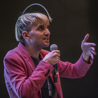 Charged: Neil Harbisson