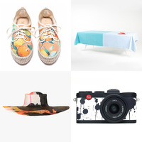 CH Gift Guide: Spring 2014