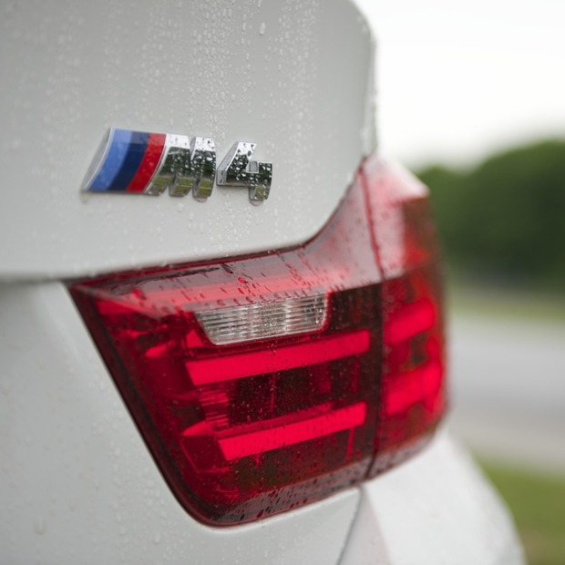Test Drive: 2015 BMW M3 and M4