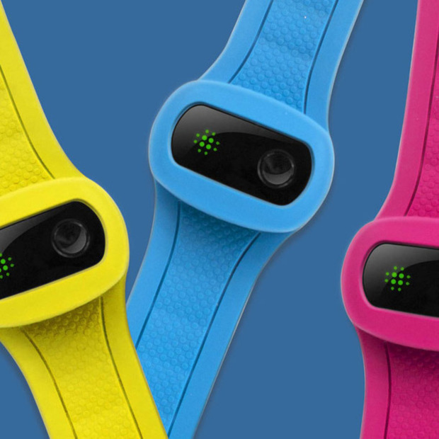 KidFit: A Wearable Activity Tracker for Children