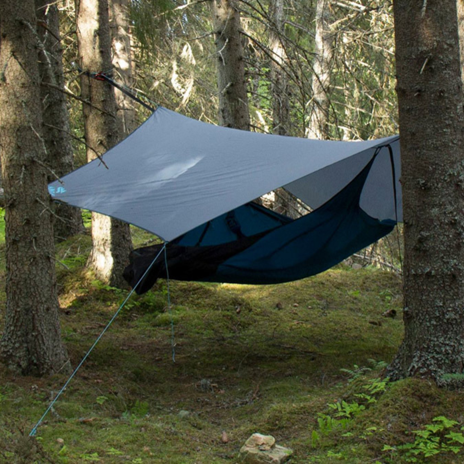 & Amoku0027s Draumr the Tent-Hammock Hybrid - Cool Hunting