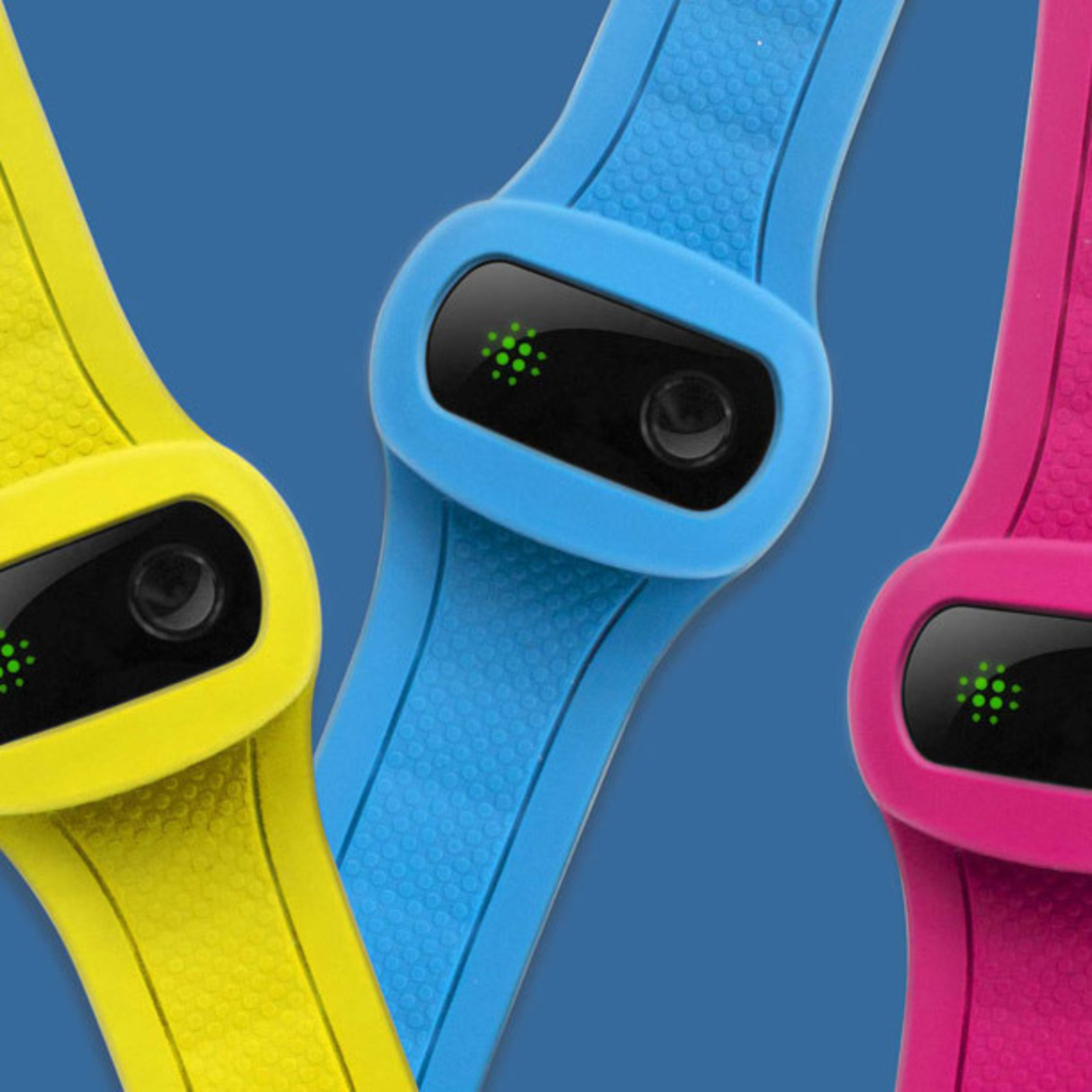 Kidfit A Wearable Activity Tracker For Children Cool