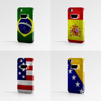 Bottlocase World Cup Editions