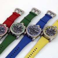 CT Scuderia's City Racer Chronographs