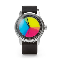 The Revolving COLOREVOLUTION Watch