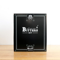 Hella Bitter's Craft Your Own Bitters Kit