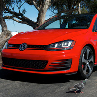 Test Drive: 2015 Volkswagen Golf GTI