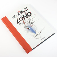 "Hunter S. Thompson's ""The Curse of Lono"" Reissued"