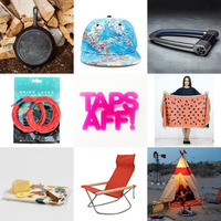 CH Gift Guide Summer 2014 Update