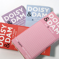 Doisy & Dam Chocolate