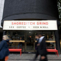 Word of Mouth: London Coffee Shops