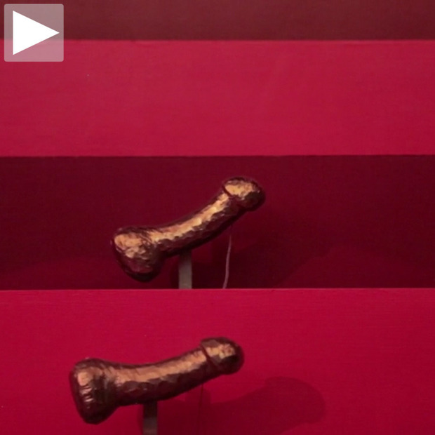 Cool Hunting Video: Funland at the Museum of Sex: From a boob bouncy castle to the mysterious Tunnel of Love, a tour of the erotic carnival and celebratory exhibition