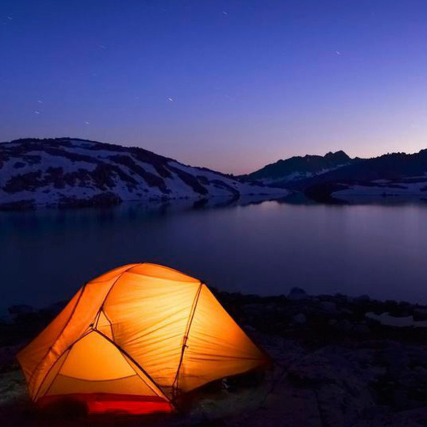 Campsite Booking Made Easy with Hipcamp: Figure out the ideal adventure spot with integrated maps and real-time availability