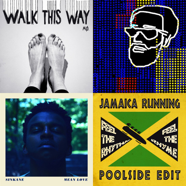 "ListenUp: Sinkane's ""How We Be,"" Poolside resurrects The Pool, Polygrains' debut and more in the music we tweeted this week"