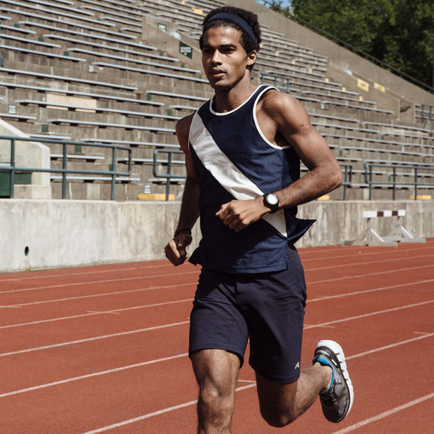 Tracksmith's Classically Styled Running Apparel: Gear that's aesthetically inspired by the sport's collegiate past and built with today's top materials