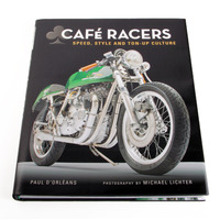 Café Racers: Speed, Style and Ton-up Culture