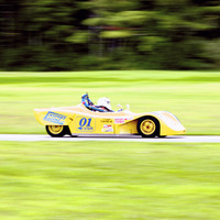 Electric Vehicle Sports Racer