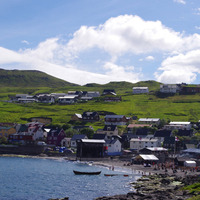 Music and More at Faroe Island's G! Festival