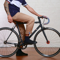 Classic Cycling Apparel by Henri 1865