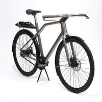 Oregon Manifest: INDUSTRY's Solid Bike