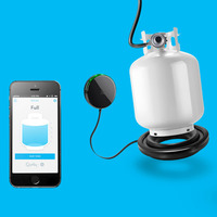 Refuel Propane Monitoring Tool From Quirky