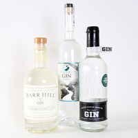 Flavorful Small Batch Vermont Gins