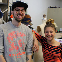 Studio Visit: Alder New York