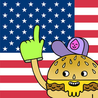 Burgerac's Bangin' 4th of July Barbecue Mix